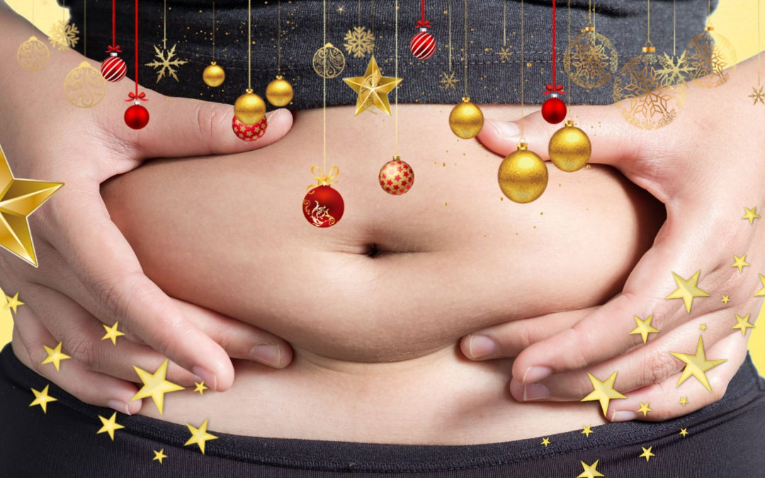 Weihnachtsguide: So hältst du dein Gewicht im Zaum!
