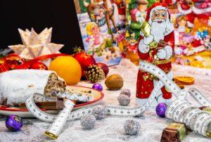 süßigkeiten weihnachten