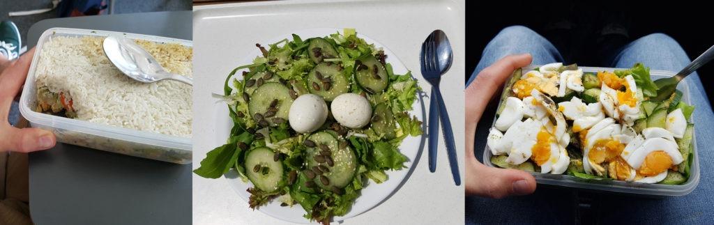 gesund essen abnehmen fit
