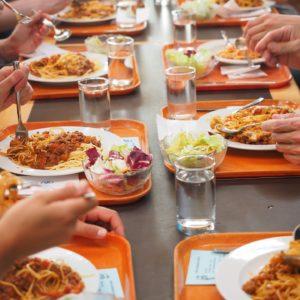 Spaghetti Nudeln