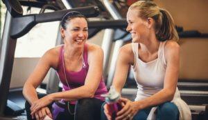 fitness gym cardio