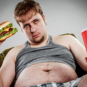 Abnehmen mit Burger und Cola wirksam