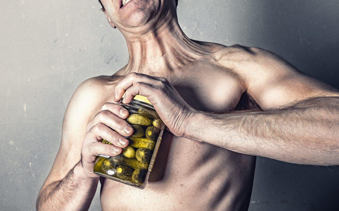 Vegan macht fit – ein Trugschluss?