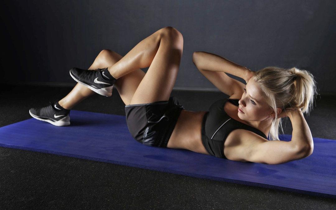 Home-Workout: 5 Schritte zu deiner Routine