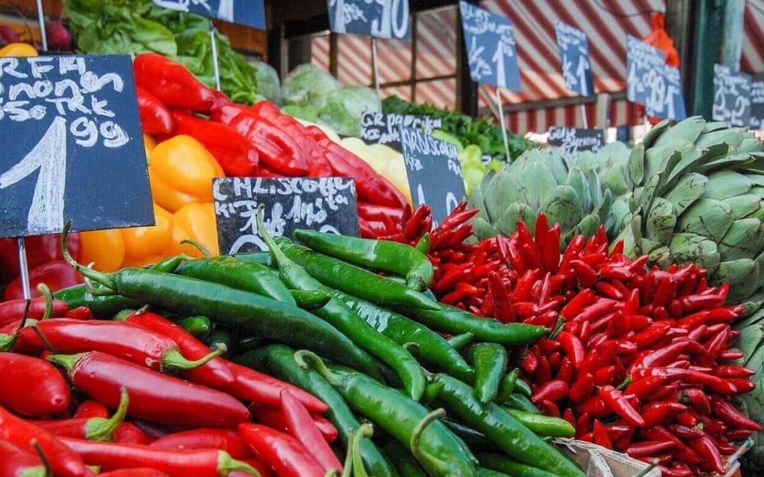 Mikronährstoffe: Reicht meine Ernährung aus?